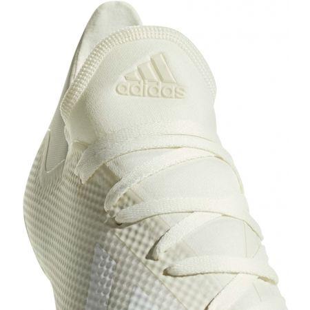 Pánské kopačky - adidas X 18.3 FG - 5
