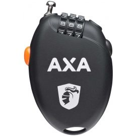 AXA ROLL RETRACTABLE CABLE 75 - Zámek