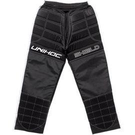 Unihoc SHIELD PANTS - Dětské florbalové brankářské kalhoty