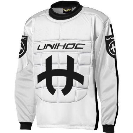 Unihoc SHIELD SWEATER - Florbalový brankářský dres