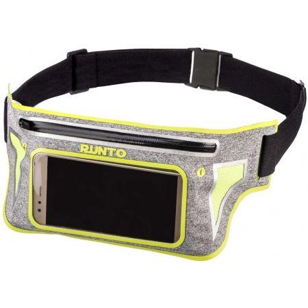 Sportovní běžecký opasek - Runto DEX - 1