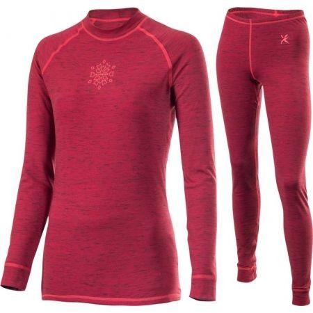 Set dámského funkčního prádla - Klimatex ALORA - 1