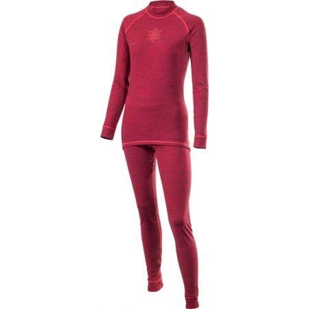 Set dámského funkčního prádla - Klimatex ALORA - 2