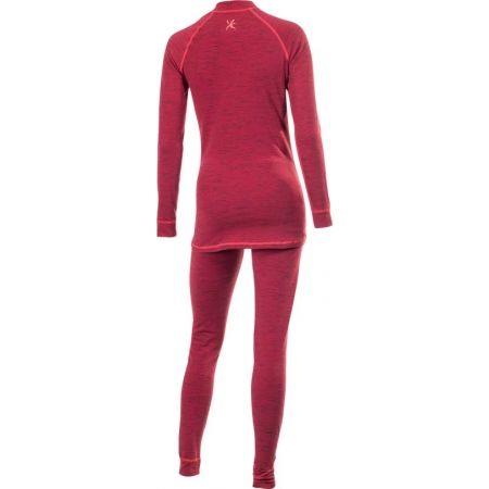 Set dámského funkčního prádla - Klimatex ALORA - 3