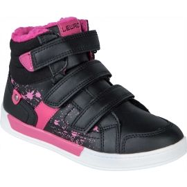 Lewro CUSTOS II - Dětská zimní obuv