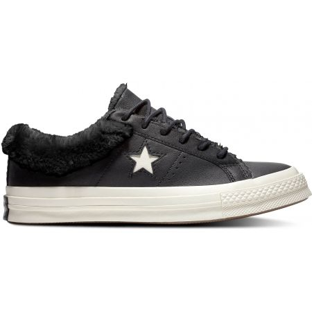 Converse ONE STAR STREET WARMER - Dámské nízké tenisky