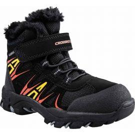 Crossroad CASIM - Dětská treková obuv