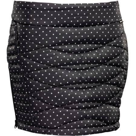 Dámská sukně - ALPINE PRO FELIPA 2 - 1