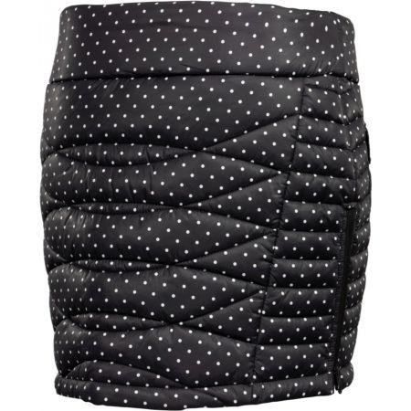 Dámská sukně - ALPINE PRO FELIPA 2 - 2