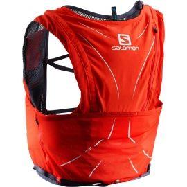 Salomon ADV SKIN 12 SET - Běžecký batoh
