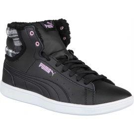 Puma VIKKY MID FUR SL - Dámské zimní boty