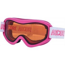 Arcore RUBY - Juniorské lyžařské brýle