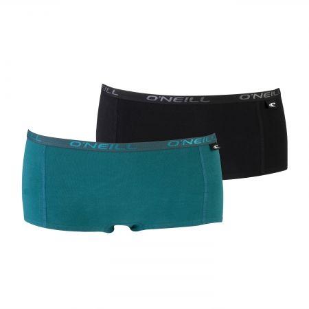 Dámské spodní kalhotky - O'Neill SHORTY 2-PACK - 1