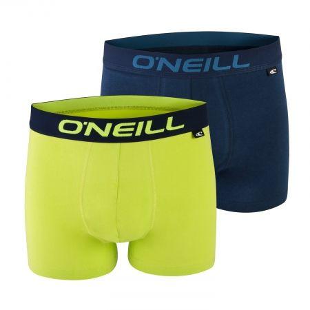 Pánské boxerky - O'Neill BOXERSHORTS 2-PACK SEASON
