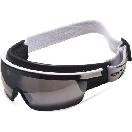 One Way SNOWBIRD MAG - Brýle na běžky