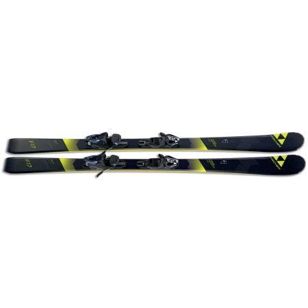 Sjezdové lyže - Fischer PROGRESSOR F17 + RS10 PR - 2