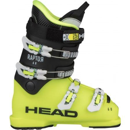Head RAPTOR 60 JR