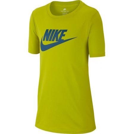 Chlapecké triko - Nike CTN CREW FUT ICON TD TEE YTH - 1