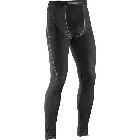 Pánské termo kalhoty - Salomon PRIMO WARM TIGHT M - 2