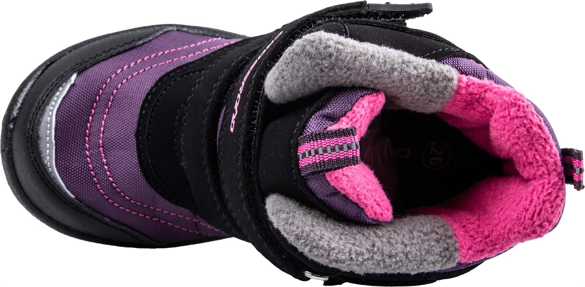 Dětská zimní obuv ab123b1cbb5