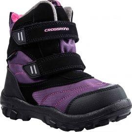 Crossroad CUDDI - Dětská zimní obuv