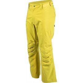 Bergans HEMSEDAL HYBRID PNT - Pánské lyžařské kalhoty