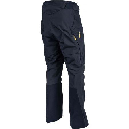 Pánské lyžařské kalhoty - Bergans HEMSEDAL HYBRID PNT - 3