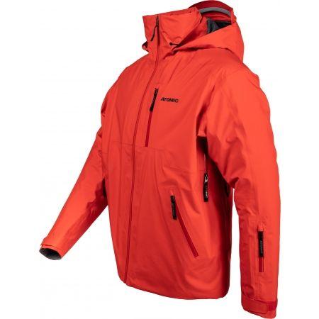 Pánská lyžařská bunda - Atomic REDSTER GTX JACKET - 2