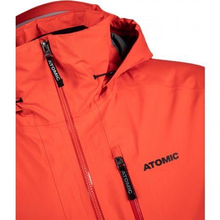 Pánská lyžařská bunda - Atomic REDSTER GTX JACKET - 9