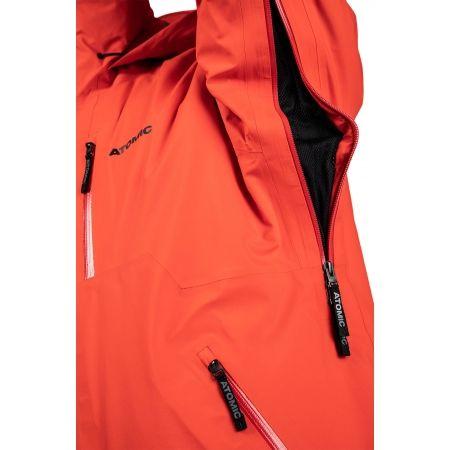 Pánská lyžařská bunda - Atomic REDSTER GTX JACKET - 10