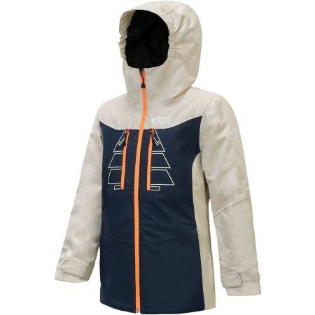 Dětská lyžařská bunda - Picture NAIKA - 1