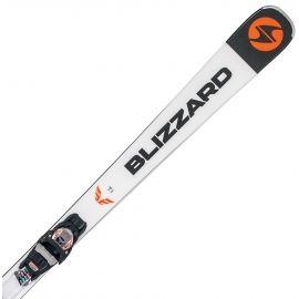 Blizzard FIREBIRD TI + TPC10 DEMO