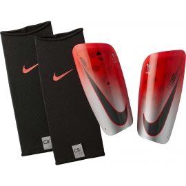 Nike CR7 MERCURIAL LITE - Fotbalové chrániče
