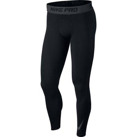 Pánské sportovní legíny - Nike NP THRMA TGHT - 1