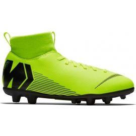 Nike JR MERCURIAL SUPERFLY 6 CLUB MG - Dětské kopačky