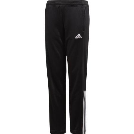 Fotbalové kalhoty - adidas JR REGI18 PES PNTY - 1