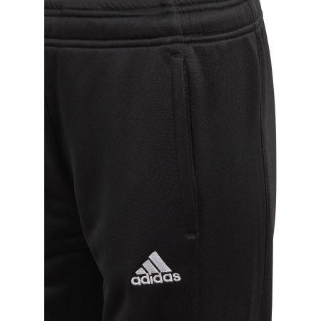 Fotbalové kalhoty - adidas JR REGI18 PES PNTY - 4