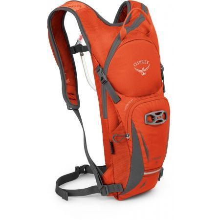 Cyklistický batoh - Osprey VIPER 3
