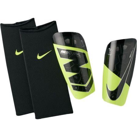 Fotbalové chrániče holení - Nike MERCURIAL LITE