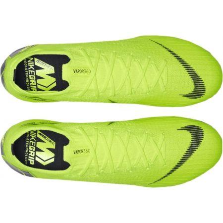 Pánské kopačky - Nike MERCURIAL VAPOR 12 360 ELITE FG - 4