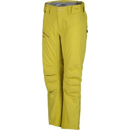 Dámské lyžařské kalhoty - Bergans HEMSEDAL HYBRID LADY PNT - 2