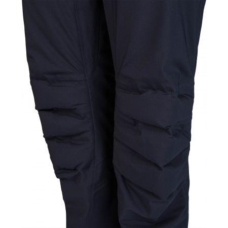 Dámské lyžařské kalhoty - Bergans HEMSEDAL HYBRID LADY PNT - 7