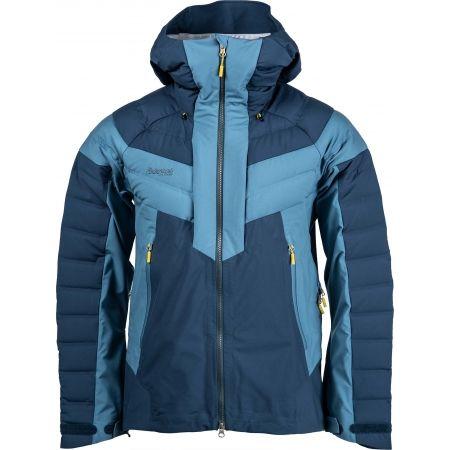 Pánská lyžařská bunda - Bergans HEMSEDAL HYBRID JKT - 2