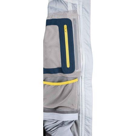 Pánská lyžařská bunda - Bergans HEMSEDAL HYBRID JKT - 9