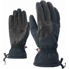 Ziener GATIX GWS PR BLACK - Lyžařské rukavice
