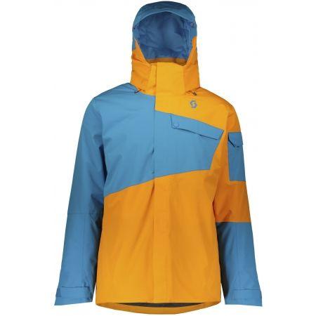 Pánská zimní bunda - Scott ULTIMATE DRYO 30 - 1