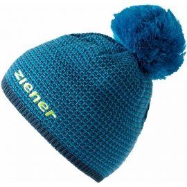 Ziener IMIT BLUE - Čepice