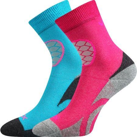 Voxx LOXIK 2P - Dětské froté ponožky