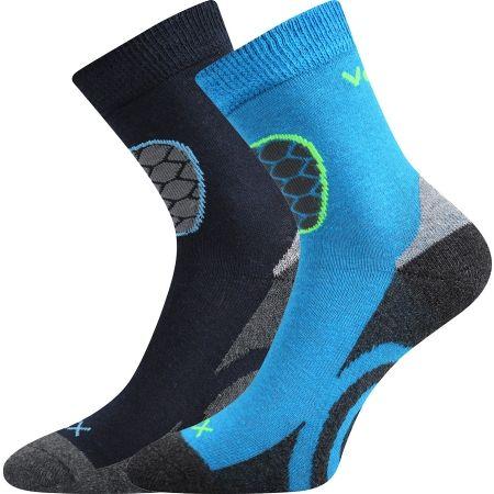 Dětské froté ponožky - Voxx LOXIK 2P - 1