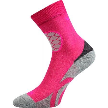 Dětské froté ponožky - Voxx LOXIK 2P - 2